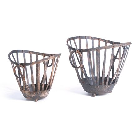Set of 2 Market Baskets