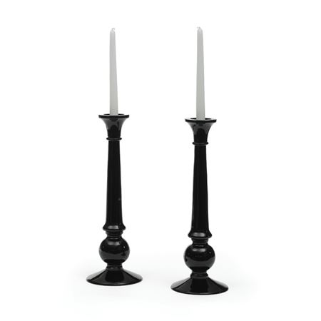 Shine Candlesticks