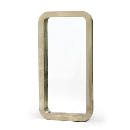 Smooth Frame Mirror