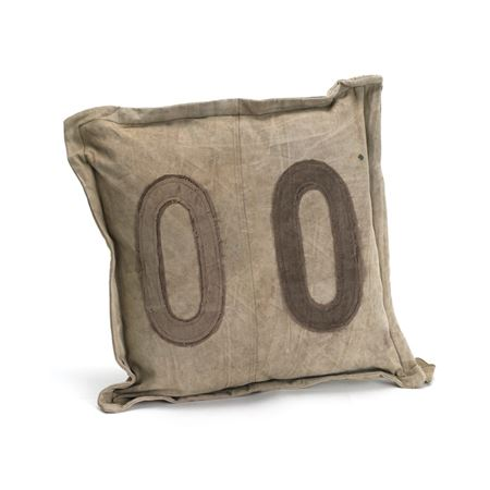 #00 Gypsy Pillow