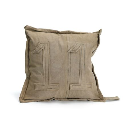 #11 Gypsy Pillow