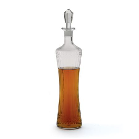 Smooth Line Decanter
