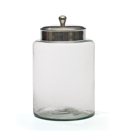 Large Pantry Jar