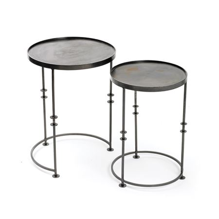 Disc Tables