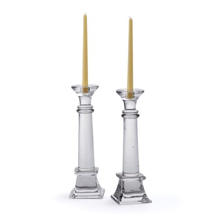 Pair Of Harrison Candlesticks