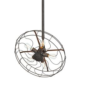 Fantastic Pendant Light