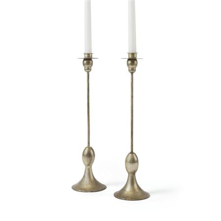 Pair of Shelton Candlesticks