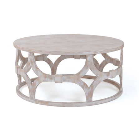 Adastra Round Coffee Table