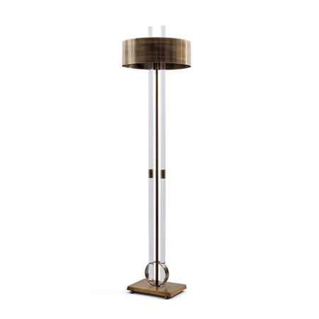 Magnificent Floor Lamp