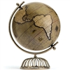 Balboa Decorative Globe