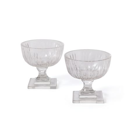 Pair of Styles Cups