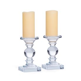 Pair Of Monroe Candlesticks