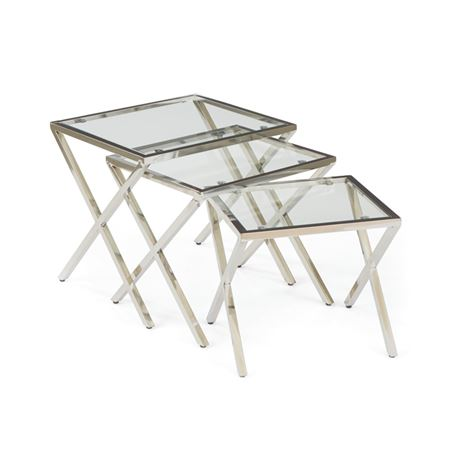 St. James Nesting Tables