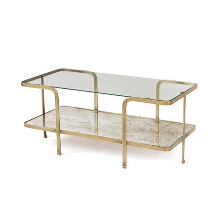 Collete Coffee Table