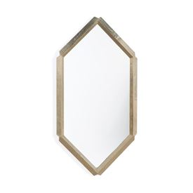 Diamante Mirror