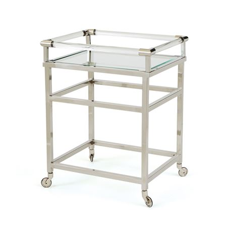 Centennial Bar Cart