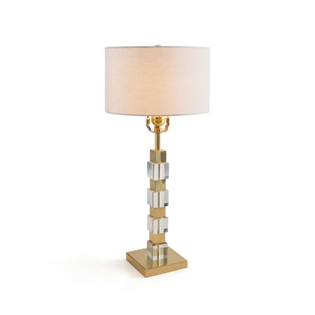 Panola Table Lamp