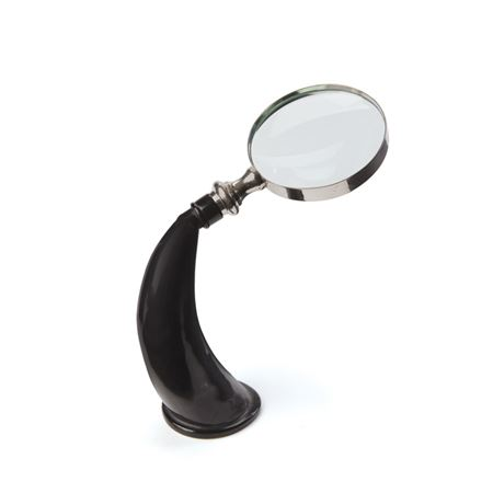 Bowman Magnifying Glass