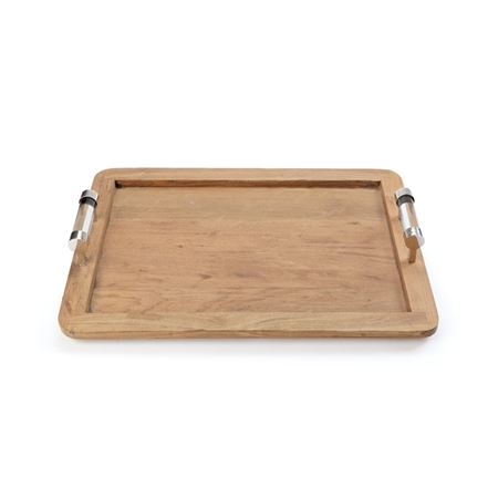 Tysinger Wood Tray