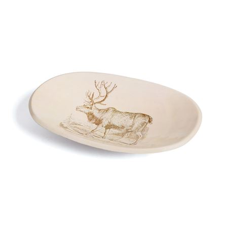 Killington Oval Dish