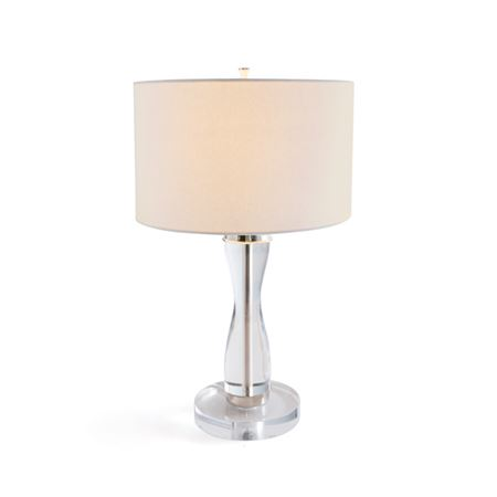 Avery Acrylic Table Lamp