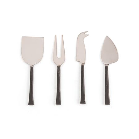 Set of Four Ashton Cheese Knives