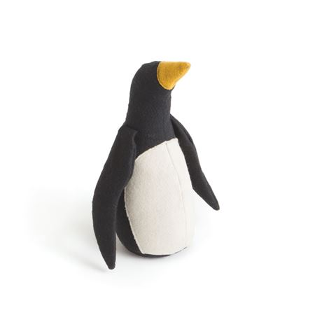 Pinguino Door Stopper
