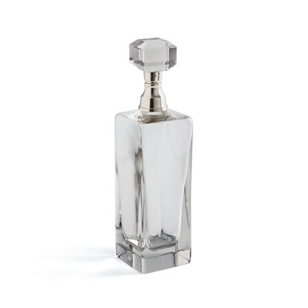 Perdue Decanter