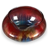 Pictured here is the Sun Blast Glass Bowl from Couleur