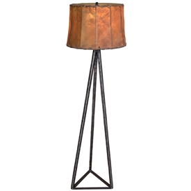 Wrought Iron Floor Lamps Iron Floor Lamp