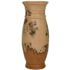 Pictured here is the Sherwood Stoneware Vase from Mathews and Company