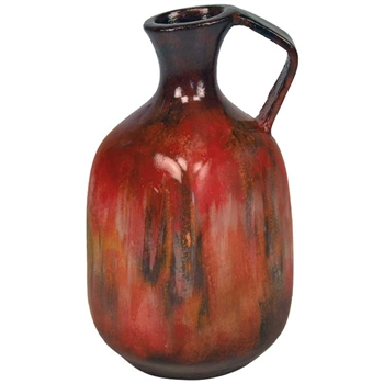 Pictured here is the Taos Ceramic Pitcher from Mathews and Company