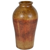 Pictured here is the Plantation Large Stoneware Jar from Mathews and Company