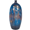 Pictured here is the Tuscan Olive Ceramic Urn from Mathews and Company
