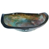 Pictured here is the Stoneware Noble Platter from Mathews and Company