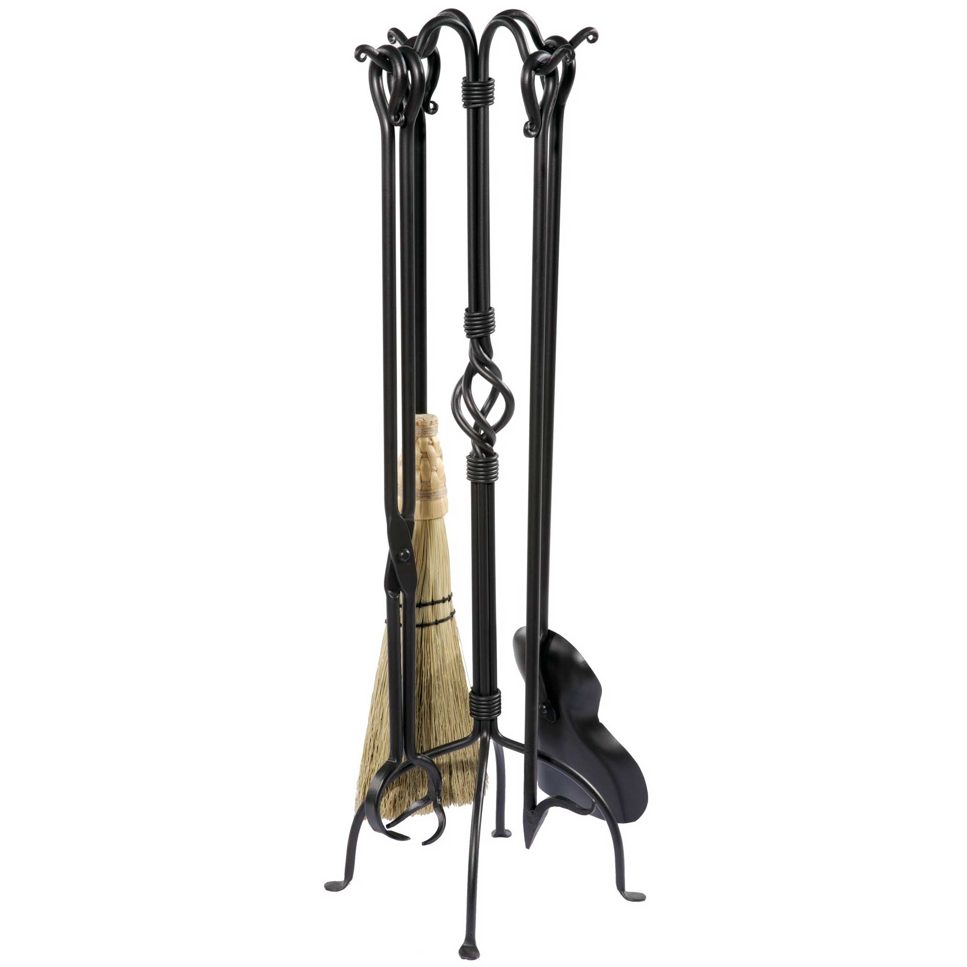 Shop TWI for wrought iron fireplace tools and wrought iron fireplace tool set designs with hundreds of options for every finish