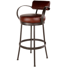 Super Wrought Iron Counter Stools Shop Timeless Wrought Iron Gamerscity Chair Design For Home Gamerscityorg