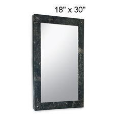 "Studio Small Wall Mirror (18"" x 30"")"