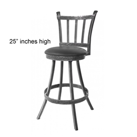 "Montage 25"" Counter Stool"