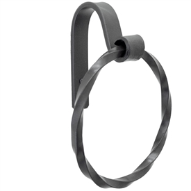 Prescott Towel Ring
