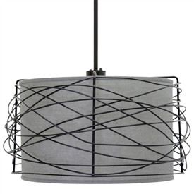Rush Pendant Light