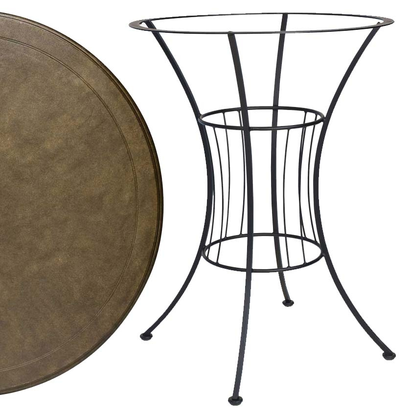 Woodard Patio Furniture Parts Wrought Iron Furniture Feet Roselawnlutheran Cortland Padded