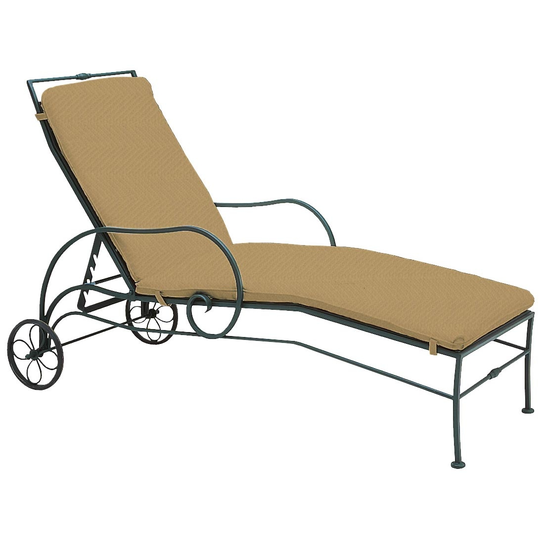 Buy the sheffield chaise lounge for your yard online for Buy chaise lounge online