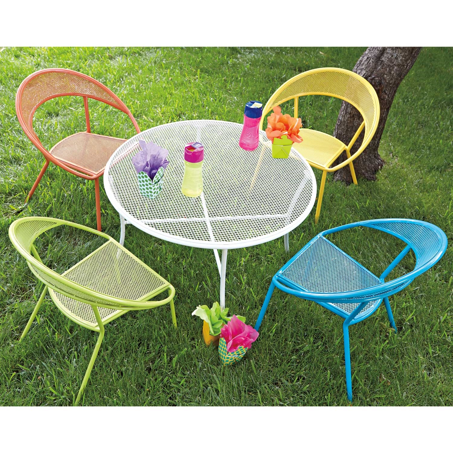 Amazing Spright Kids Outdoor Dining Set Inzonedesignstudio Interior Chair Design Inzonedesignstudiocom