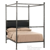 Forest Hill Canopy Bed made by Stone County Ironworks, Sold by Timeless Wrought Iron