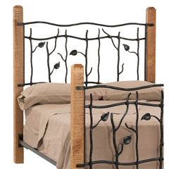 buy wrought iron headboard online  wrought iron headboards, Headboard designs