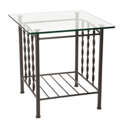 Prescott Side Table