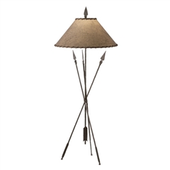 Quapaw Floor Lamp