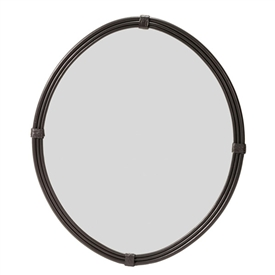 Queensbury Wall Mirror