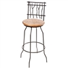 Sassafras Counter Stool - 25""